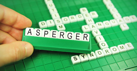 Asperger-syndrome